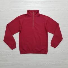 COZY CREEK Mens Jacket (RED) (S - M - L)