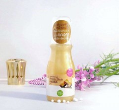 BABY BRIGHT gold  & snail booster mask (140ML)(MOS)