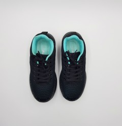 CHANGHAO Ladies Shoes (BLACK) (35 to 40)