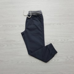 GEORGE Boys Pants (BLACK) (XS - S - M - L - XL)