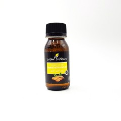 JARDIN D OLEANE Cosmetic Oil With Sweet almond oil (60ml)(MOS)