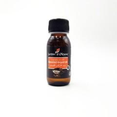 JARDIN D OLEANE  Cosmetic Oil With Roasted Argan Oil(60ML)(MOS)