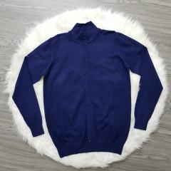 MATCH Mens Sweater (NAVY) (S - M - L - XL - XXL - 3XL)