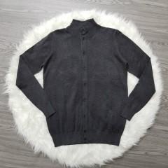 MATCH Mens Sweater (DARK GRAY) (S - M - L - XL - XXL - 3XL)