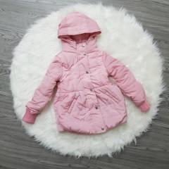 TERRANOVA Girls Jacket (PINK) (3 to 9 Years)