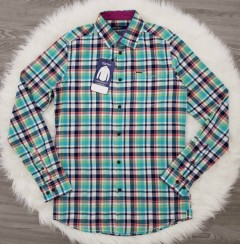 SPRIT Mens Long Sleeved T-Shirt (MULTI COLOR) (S - M - L - XL)