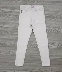 NINO MARINO Girls Pant (WHITE) (6 to 10 Years)