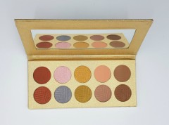 MISS ROSE 10 - Color Eye Shadow (mos)