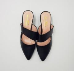 CLOWSE Ladies Shoes (BLACK) (36 to 41)