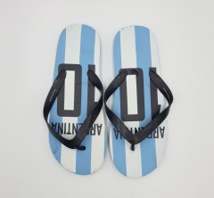 ARGENTINA Mens Slippers (BLUE) (40 to 45)