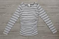 MAMA Ladies Sweater (GRAY) (S - M - L - XL)