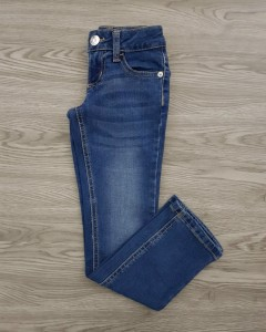 JUSTICE Girls Jeans (BLUE) (6 to 18 Years)