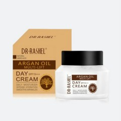 DR RASHEL Aragan oil Multi -Lift Day Cream (50 ml) (MOS)