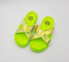 WK Ladies Slipper (LIGHT GREEN) (36 to 41)