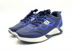 SPORT Mens Shoes (BLUE) (40 to 45)