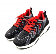 SK FASHION Mens Shoes (RED) (40 to 45)