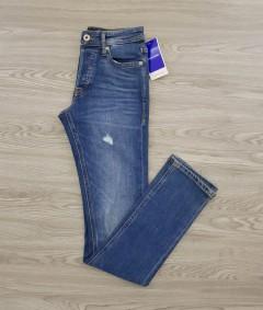 JACK JONES Mens Jeans (BLUE) (27 to 36)
