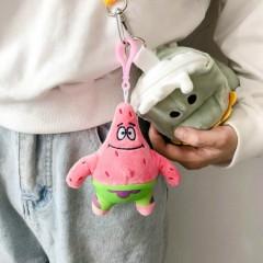 Puppet Pendant (PINK)