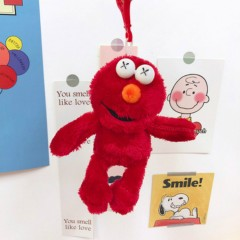 Puppet Pendant (RED)