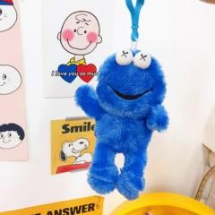 Puppet Pendant (BLUE)