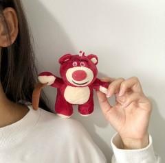 Puppet Pendant (RED - CREAM)