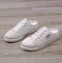 Ladies Shoes (WHITE) (36 to 41)