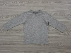 NEXT8.2 Boys T-Shirt (GRAY) (1-2 Years)