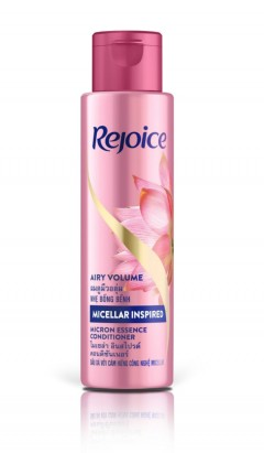 REJOICE  Micellar Inspired Airy Volume Micron Essence Conditioner (100ml) (mos)