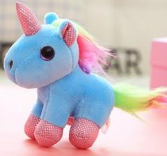 Unicorn Toys (BLUE) (One Size)