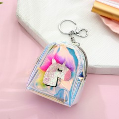 Key Ring (MULTI COLOR) (One Size)