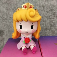 Dolls Toys (LIGHT PINK) (One Size)