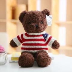 Teddy bear (BROWN) (30 CM)