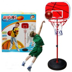 Basketball Toy for Kids (AS PHOTO) (30.5×10×35 CM)