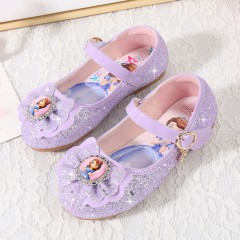 Girls Shoes (PURPLE) (24 to 34)