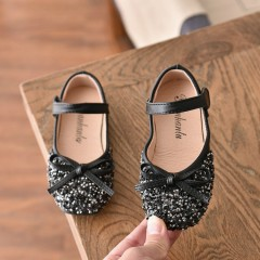 Girls Shoes (BLACK) (26 to 30)