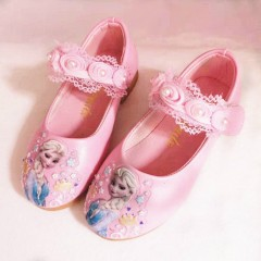 Girls Shoes (PINK) (26 to 34)