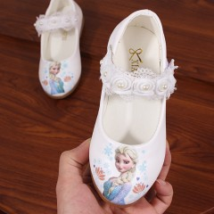 Girls Shoes (WHITE) (26 to 34)