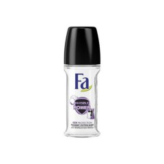 Fa  Invisible Power Roll On 48h 50ml (Exp: 11.2022) (MOS)