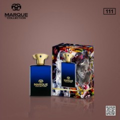 MARQUE COLLECTION 111 (Ispired By Amouage Interlude)MEN EAU DE PARFUME (25 ML)