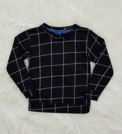 OVS Boys Sweat Shirt (BLACK) (2 to 8 Years)