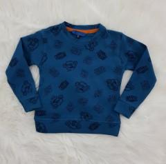 OVS Boys Sweat Shirt (BLUE) (2 to 8 Years)