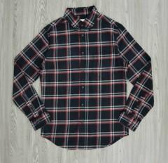 GOODIELLOW - CO Mens Sleeve Shirt (BLACK) (S - M - L - XL - XXL)