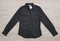 Mens Shirt (BLACK) (36 to 44 EUR)