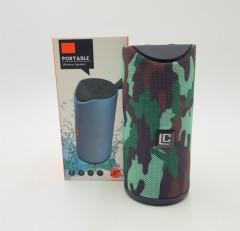 PORTABLE Wireless Bluetooth Speaker (MILITARY) (FRH) (ONE SIZE)