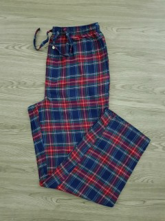 CROWN IVY Mens Pants  (RED - BLUE) (M - L - XL)