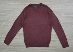 ORIGINAL Mens Sweater (MAROON) (S - M - L - XL)