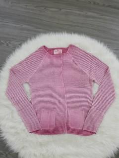 LIEBLINGSS TUCK Ladies Cardigan (PINK) (XS - S - M - L - XL - XXL)