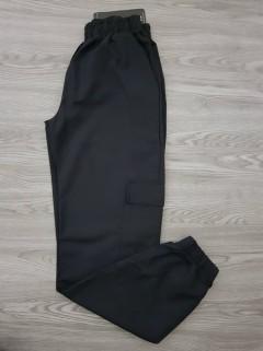 ARMALIFE Ladies Turkey Pants (BLACK) (S - M - L - XL)