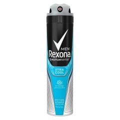REXONA Men Antiperspirant Deodorant Xtra Cool 200ml (mos)