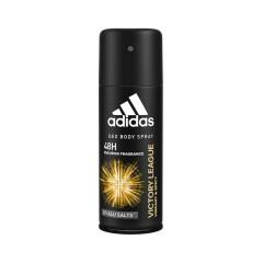 ADIDAS Victory League Deodorant Body Spray For Men150ml (Exp: 03.2023) (mos)